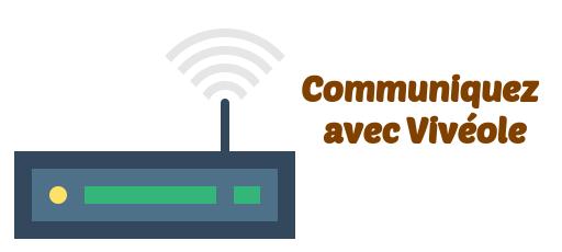Contacter Viveole