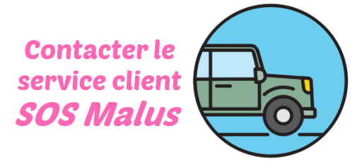 Contacter service client sos malus
