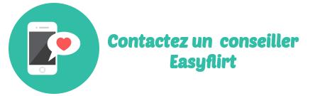 Easyflirt contact