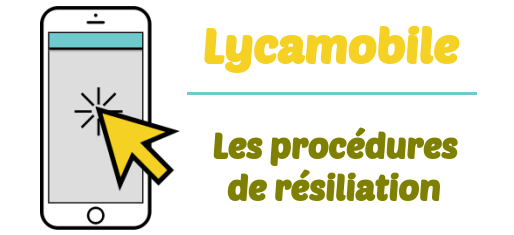 Lycamobile resiliation