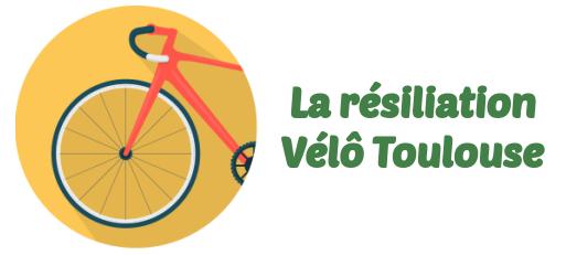 Resilier Velo Toulouse