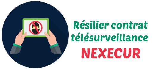 Resiliation Son Contrat De Telesurveillance Nexecur Credit Agricole