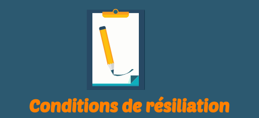 Sciences et Avenir resiliation