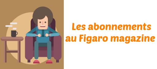 abonnement resiliation Le Figaro