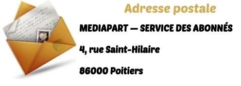 adresse mediapart