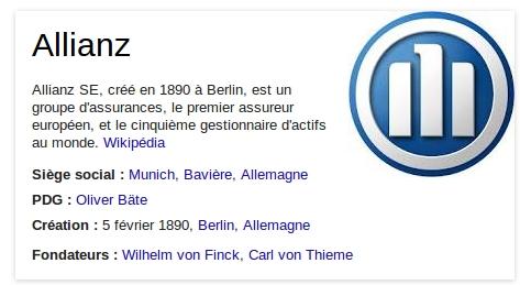 allianz info