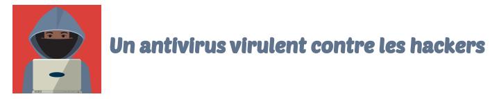 antivirus kaperski