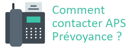 contacter aps prévoyance