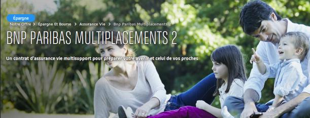 bnp assurance-vie