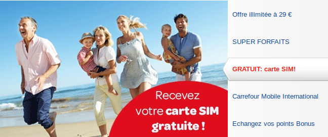 r u00e9silier carrefour mobile   adresse  lettre type et conditions