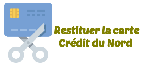carte Credit Nord