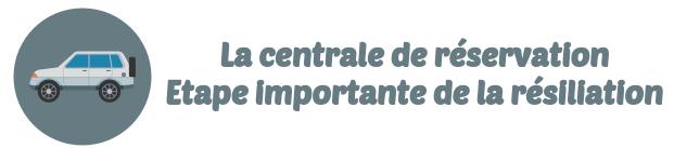 centrales reservation