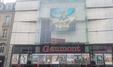 cinema gaumont