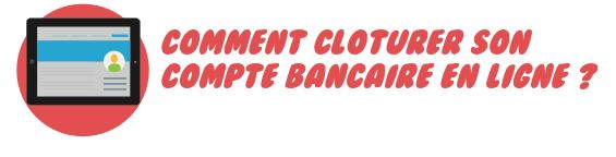 cloturer compte bancaire