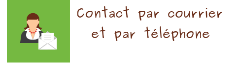contacts AGPM