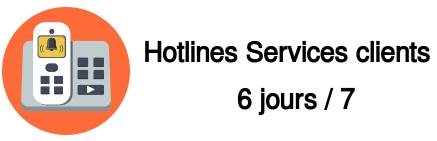 contact Auchan Telecom