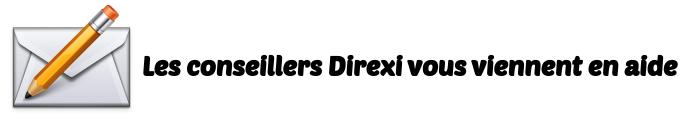 contact Direxi