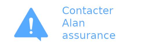 contact alan assurance