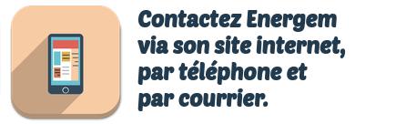 contact energem