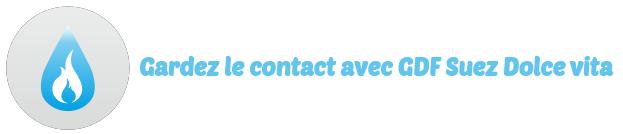 contact gdf suez