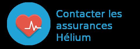contacter hélium