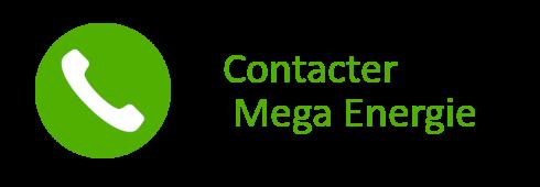 Contacter Mega Energie