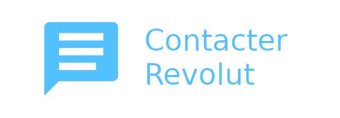 contact revolut