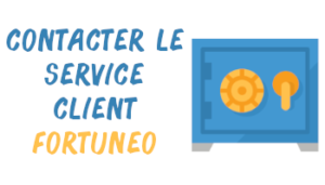 contacter service client fortuneo