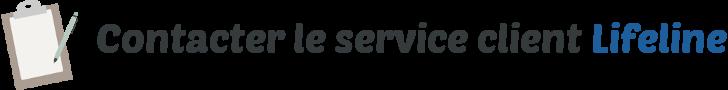 contact service client lifeline