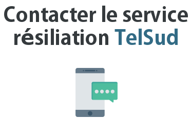contact service resiliation telsud
