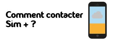 contact sim +