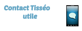 contact tisseo
