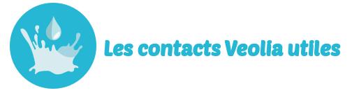 contact veolia