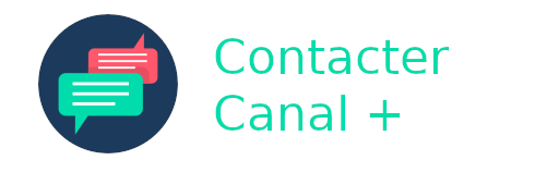 contacter canal plus