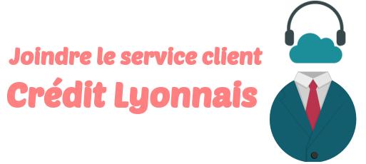 contacter credit lyonnais