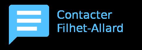 contact Filhet-Allard