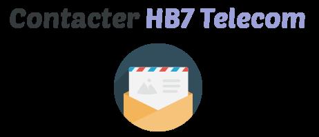 contacter hb7 telecom