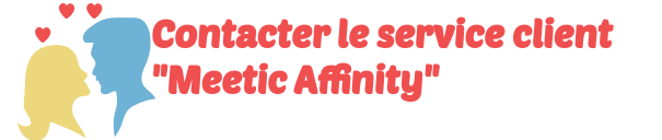 contacter meetic affinity