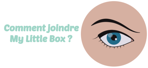 contacter my little box