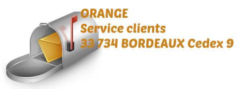adresse postale orange service client internet lille. Black Bedroom Furniture Sets. Home Design Ideas