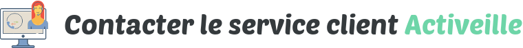 contacter service client activeille