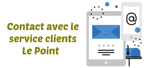 contacts le point