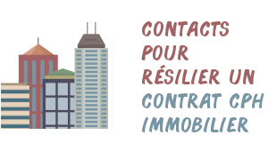 contacts cph immobilier