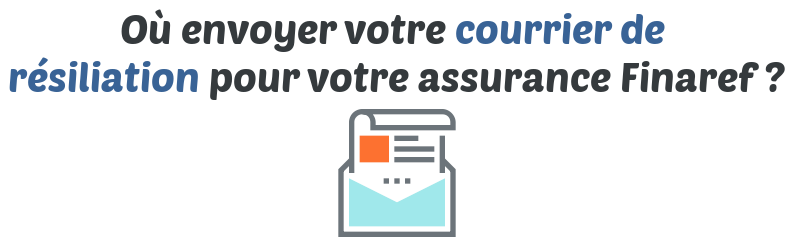 courrier resiliation finaref