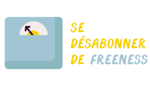 résilier freeness