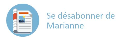 désabonnement Marianne