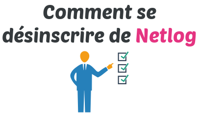 desinscription netlog