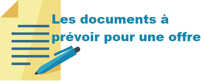 document offre edf