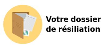 dossier resiliation AXA