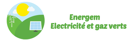 energem gaz vert